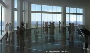 observation floor world trade center - Google Search