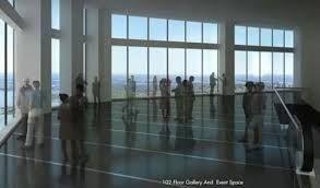 observation floor world trade center - Google Search