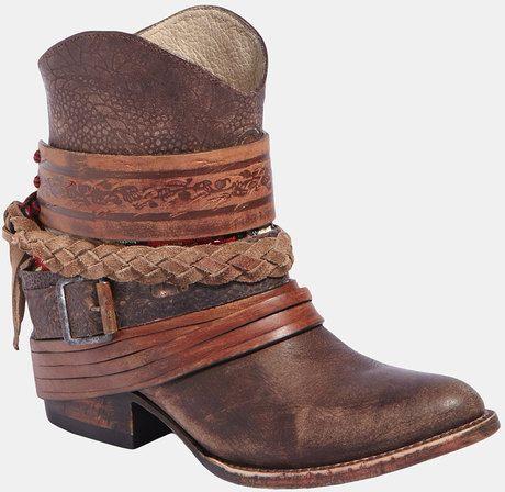 Mezcal Boot - Lyst