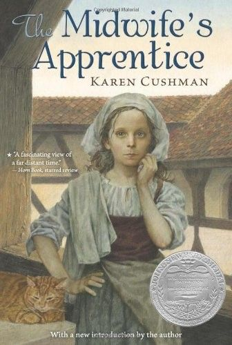 The Midwife's Apprentice on www.amightygirl.com
