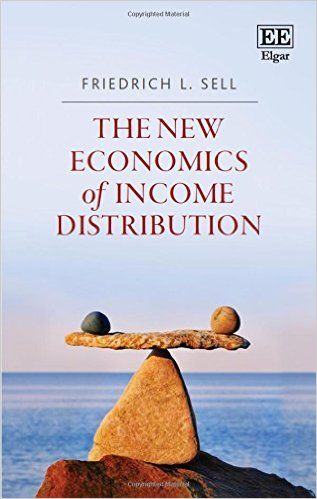 The new economics of income distribution: introducing equilibrium concepts into a contested field (EBOOK) http://www.elgaronline.com/view/9781783472369.xml With the increased interest in the role of inequality in modern economies, this timely and original book explores income distribution as an equilibrium phenomenon. Though globalization tends to destroy earlier equilibria within industrialized and developing countries, new equilibria are bound to emerge.