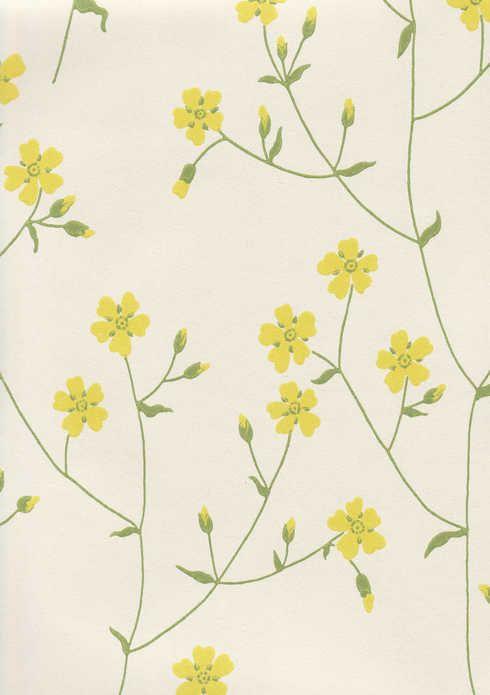 Ritva Kronlund: Meadow (tapettitehdas)