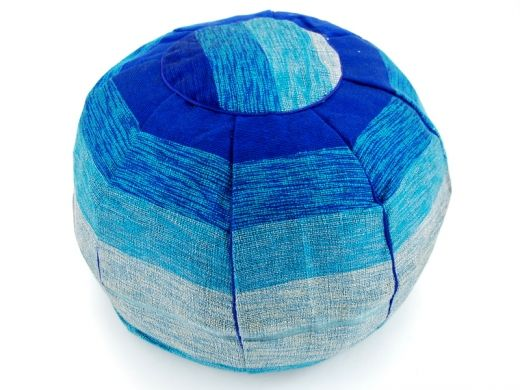 Blue seats from Morocco http://www.etnobazar.pl/search/con:afryka+ctr:maroko?limit=128