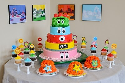 21 best images about My Parties on Pinterest Event ...