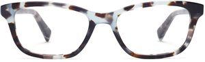 Warby Parker online frames