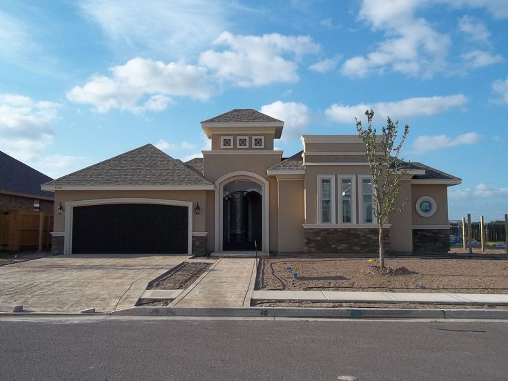 27 Best Tx Dream Home Images On Pinterest Building: house plans mcallen tx