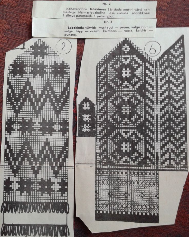 1676 best Gloves images on Pinterest   Knitting, Tricot crochet ...