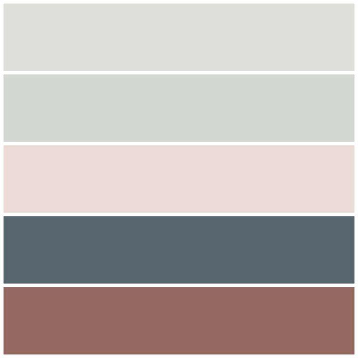 73 Best Colour Schemes Images On Pinterest
