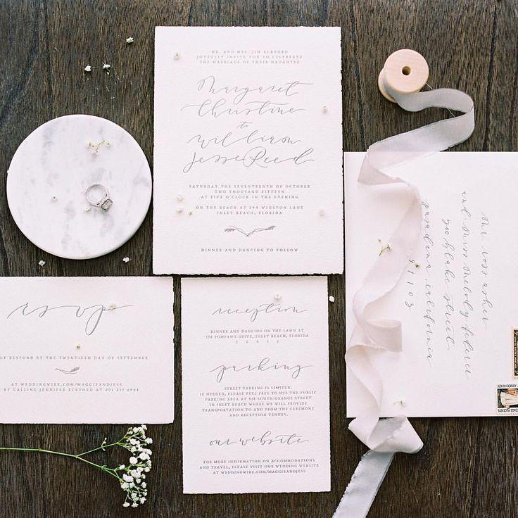 3207 Best Wedding Stationary Invitation Cards Menu Escorting