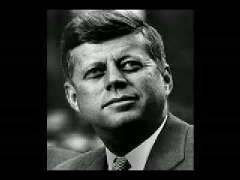 ▶ Kennedy Speech Conspiracy Secret Societies - YouTube
