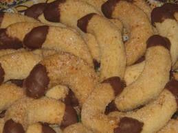 marokkaanse koekjes -