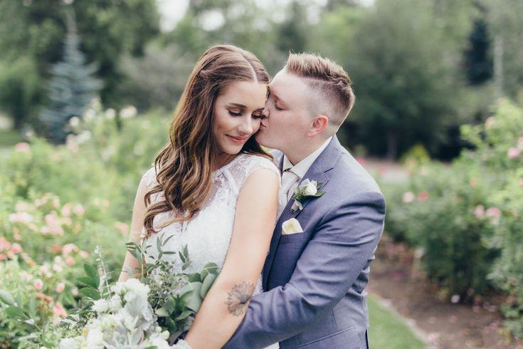 LGBTQ Wedding, Lesbian wedding inspiration, Best Calgary Alberta Canada Photographer Tess Lucas, www.tesslucas.com