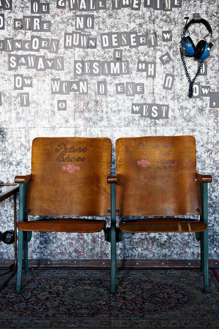 Where to stay in Reykjavik: KEX hostel