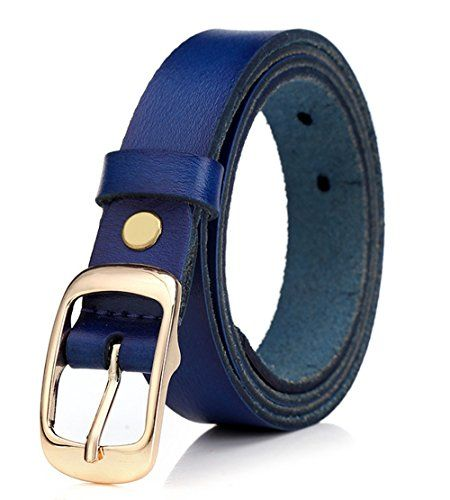 IVERIRMIN Cowhide Leather Belt for Women Waist Belt with ... https://www.amazon.com/dp/B071F5V86P/ref=cm_sw_r_pi_dp_x_prbgzbY74TAA8
