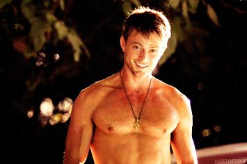 """Community Post: 14 Moments That Made You Keep Watching """"Hart Of Dixie"""""""