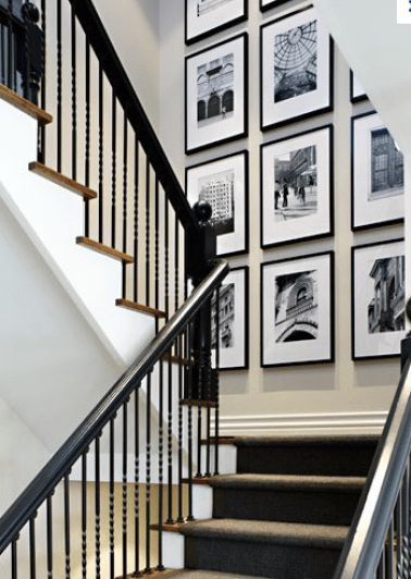 Stairs, and How They Can Make Your Home Beautiful.