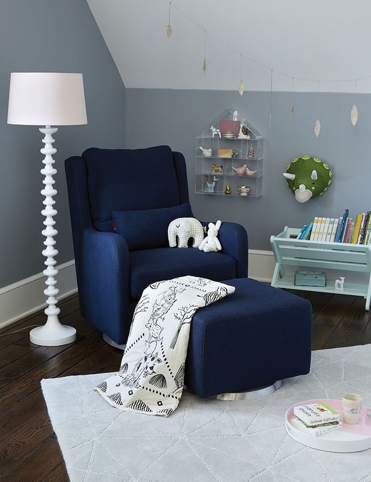 Shop Milo Glider, Jenny Lind Floor Lamp (White), Dino Charming Creatures Décor and more