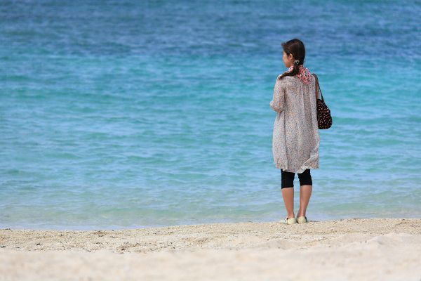 What not to do in Okinawa, links to many other cities and countries as well.