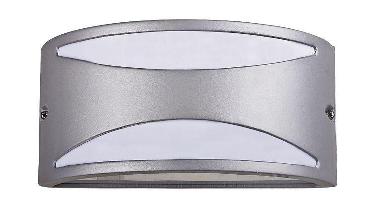 Venkovní svítidlo RABALUX RA 8360   Uni-Svitidla.cz Moderní nástěnné svítidlo vhodné k instalaci na stěny domů, bytů či pergol #outdoor, #light, #wall, #front_doors, #style, #modern