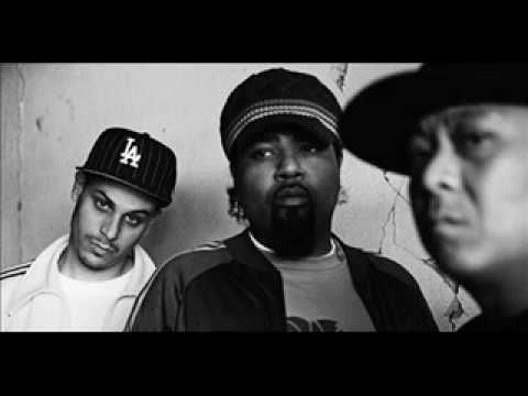 Dilated peoples - you can't hide you can't run - YouTube