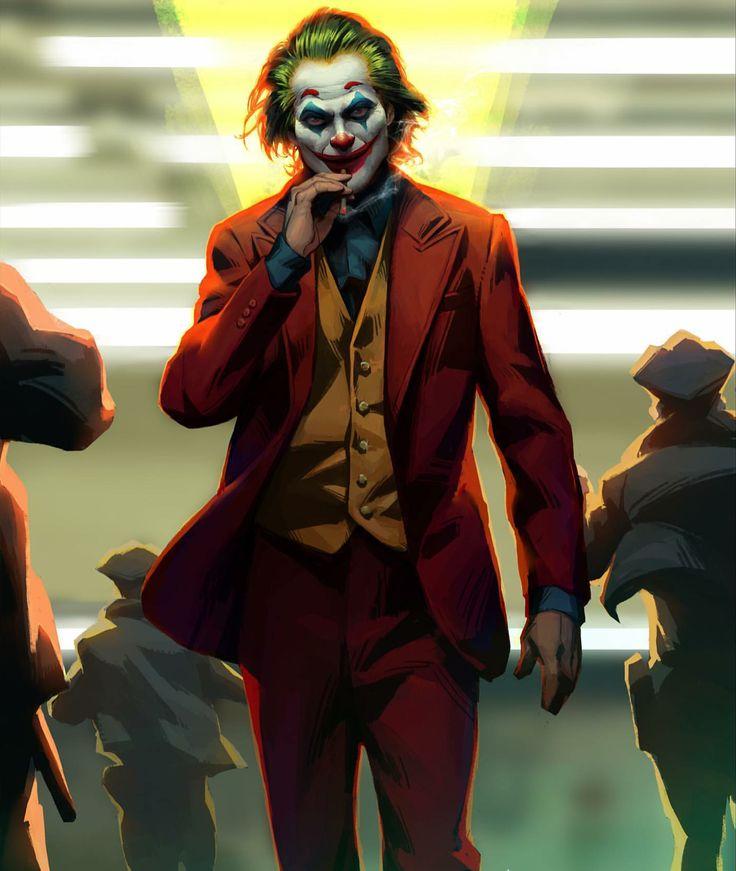 Pin by Codyshelton on Super villains in 2020 Joker comic