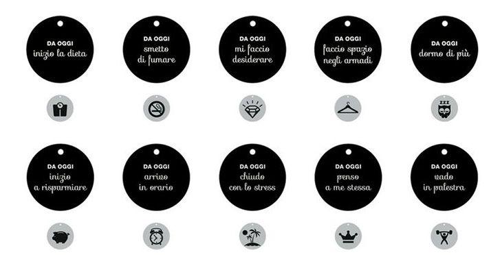 10 Buoni propositi di annaBIBLO°- L'officina del gioiello