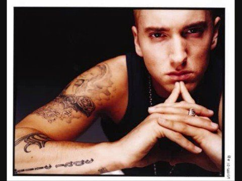D-12 and Eminem-My Band