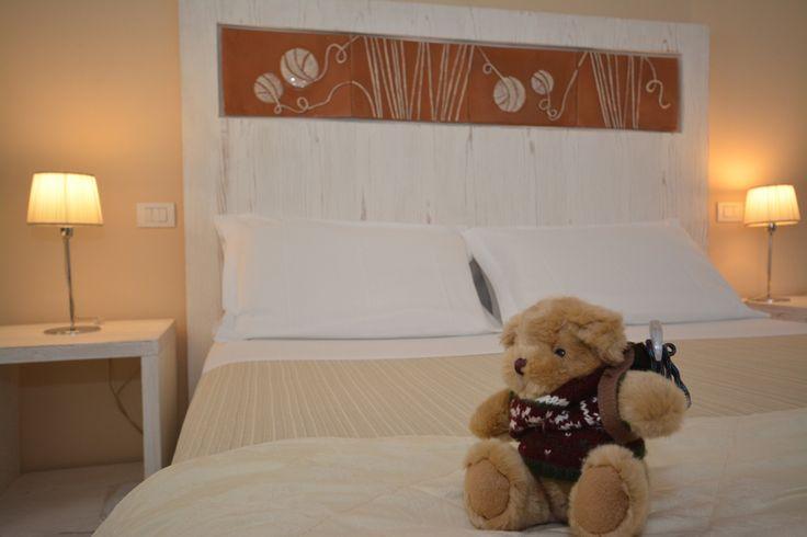 Family room  #masseriacordadilana #familyhotel #doubleroom #countryresort #hotel http://masseriacordadilana.it/