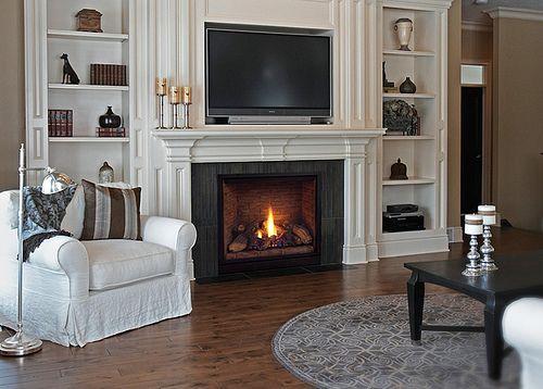 Home Depot Foyer Au Gaz : Ideas about natural gas fireplace on pinterest