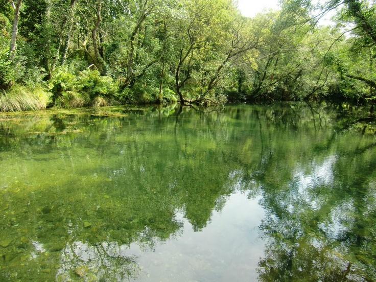 Âncora river