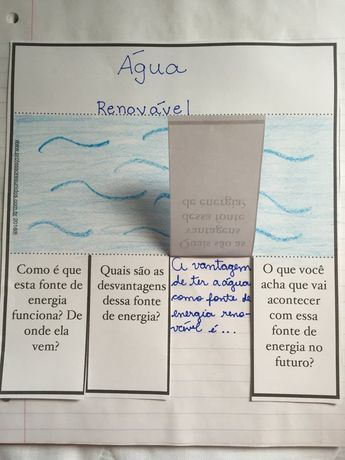 Fontes de Energia - Professores Unidos
