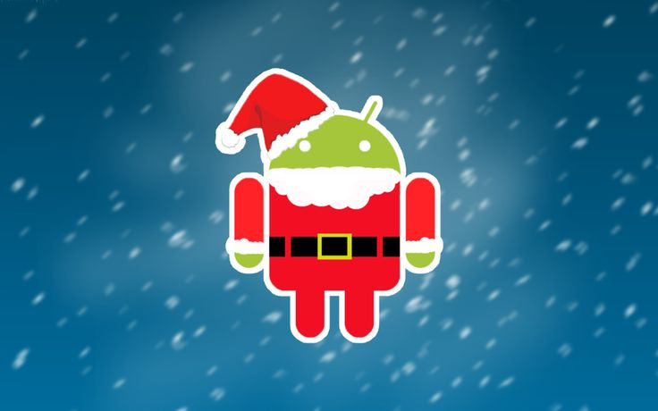 These free Christmas apps for your Android device will help you keep you organized and get everything done this holiday season.