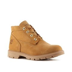 Timberland Leather Chukka Boot