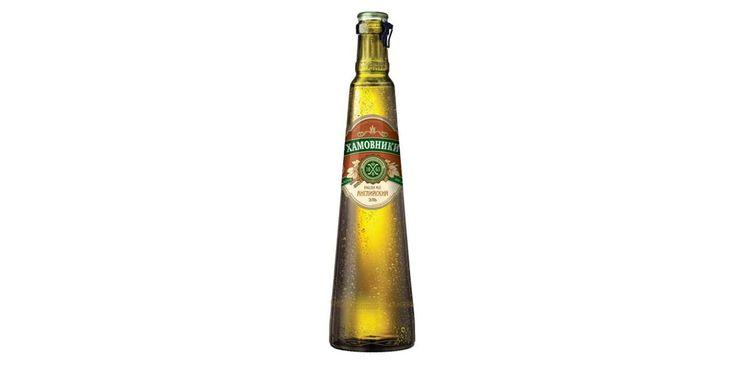 «Хамовники Английский Эль» | Пресс-центр | Московская Пивоваренная Компания