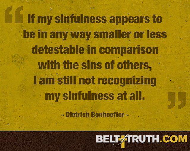 Smart Quote: Dietrich Bonhoeffer
