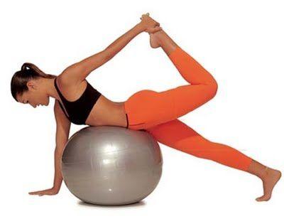 pilates coluna cervical - Pesquisa Google
