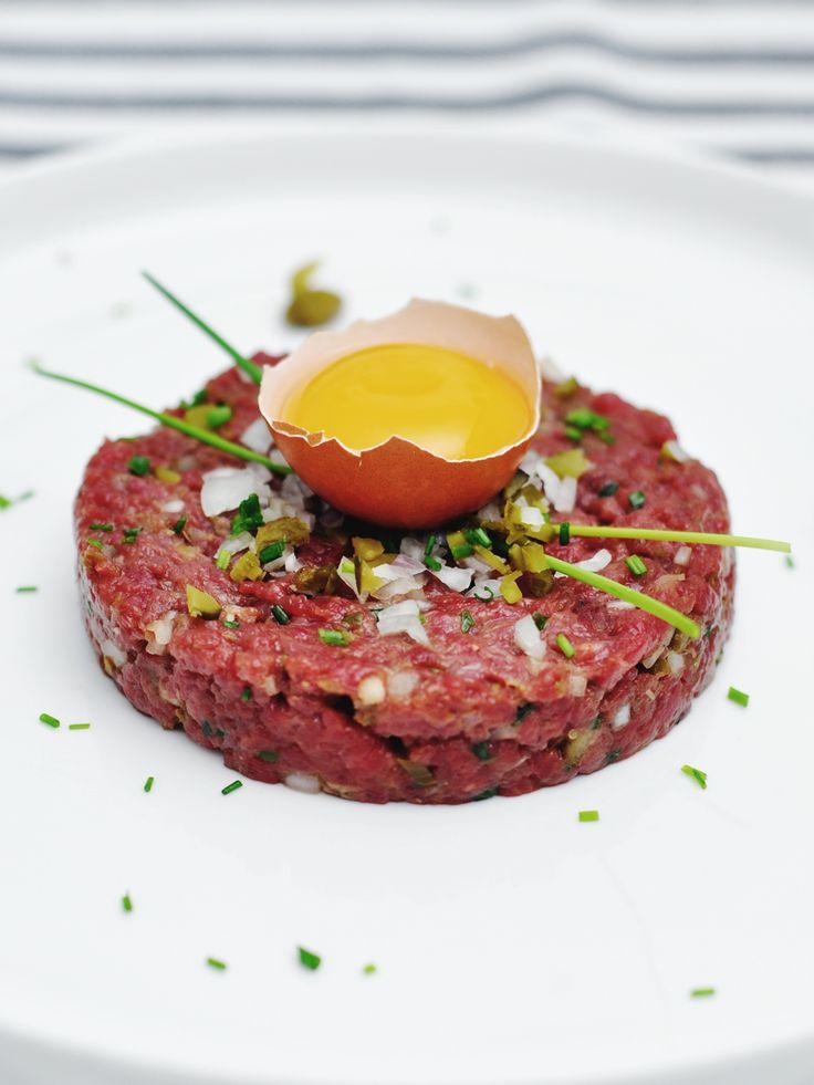 Steak Tartare | www.88food.nl