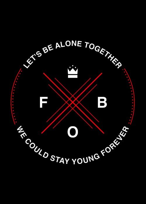 Alone Together - Fall Out Boy