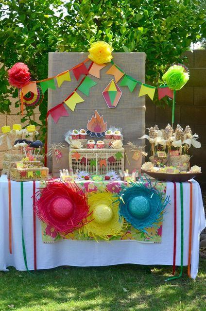 "Photo 1 of 30: Brazilian Traditions - Festa Junina ""Festa Junina""   Catch My Party"