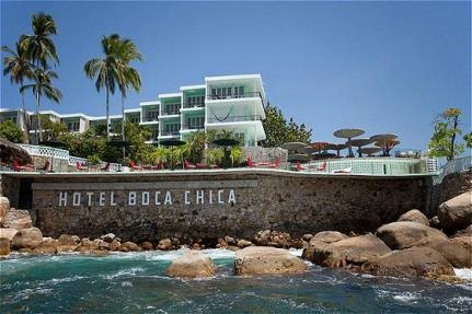 Boca Chica | Acapulco