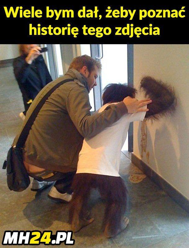Chciałbym poznać historię tego zdjęcia – MH24.PL – Demotywatory, Memy, Śmieszne obrazki i teksty, Filmiki, Kawały, Dowcipy, Humor
