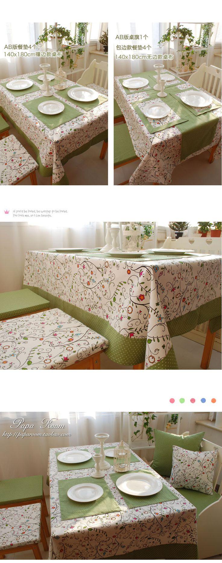 100% limitada de fadas de verão de algodão pequeno doce fresco rústico toalha de mesa toalha de mesa de jantar gremial em Toalhas de mesa de Home & Garden no AliExpress.com | Alibaba Group                                                                                                                                                                                 Mais