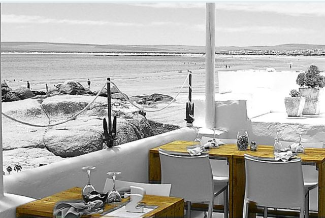 Gaaitjie Restaurant - Paternoster. The doyenne of West Coast country cuisine is still cooking up a storm in what is arguably the best location in town. The inimitable Suzi Holtzhausen continues to charm with her fresh take on coastal fare and a fusion of flavours from across the South African heritage spectrum: cream of shoreline greens, hot baked oysters or snoek pie, biltong mash and chillied moskonfyt. off Sampson Street, Paternoster | +27 (0)22 752 2242 #Gaatjie #Paternoster #restaurant