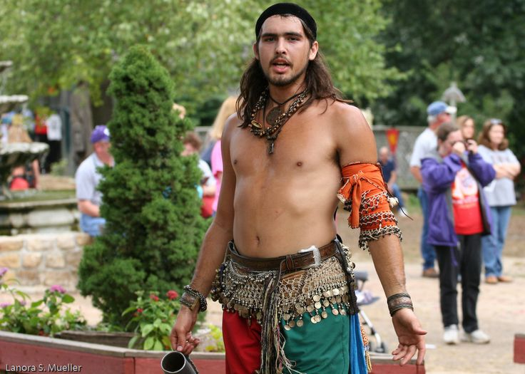 gypsy man | The Rutabaga - Nero Larp | Pinterest ...