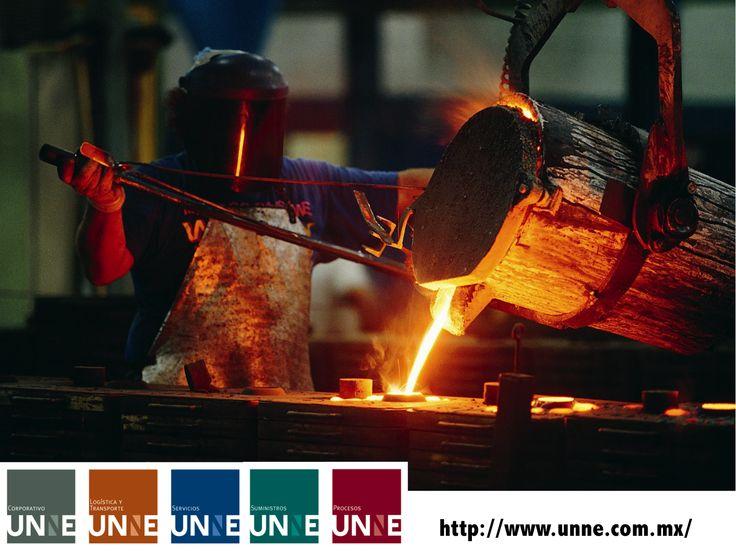 UNNE te informa que la mayoría de los países productores también se dedican a la fundición de mineral de hierro (en altos hornos o en plantas de reducción directa) y a la producción de acero
