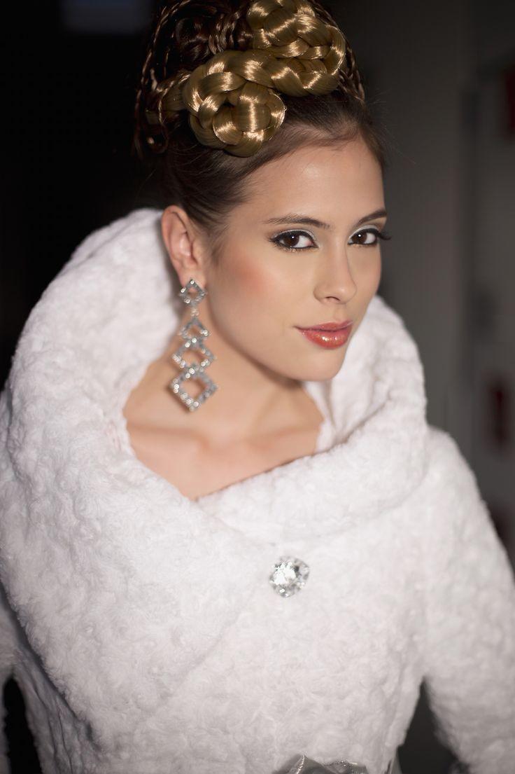 Hejja wedding collections 2015#weddings# wedding dress# winter# winter wedding# bridal#