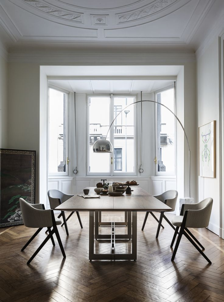 9 Best M10, Design Patrick Norguet Images On Pinterest | Chairs, Dining  Room And Dining Rooms
