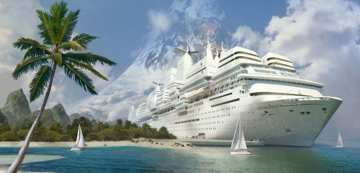 Ofertas y propuestas para el puente del 1 de Mayo - http://www.absolutcruceros.com/ofertas-propuestas-puente-del-1-mayo/