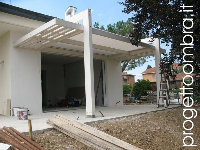 Oltre 25 fantastiche idee su patio in legno su pinterest - Gazebo 2x2 ikea ...