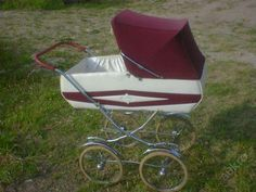 vintage prams liberta - Google Search